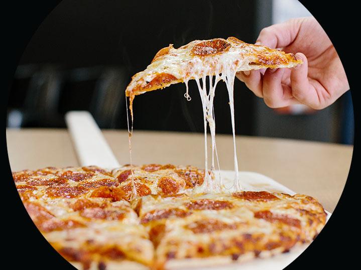 A B Pizza North Bismarck Mandan
